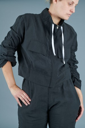 lb205087 - Lurdes Bergada Jacket @ Walkers.Style women's and ladies fashion clothing online shop