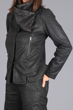 lb205089 - Lurdes Bergada Jacket @ Walkers.Style women's and ladies fashion clothing online shop