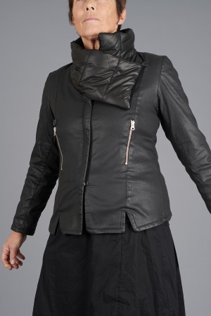 lb205089 - Lurdes Bergada Jacket @ Walkers.Style women's and ladies fashion clothing online shop