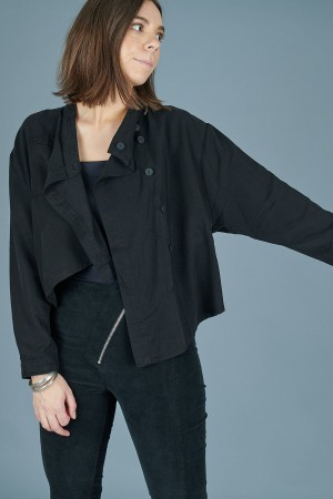 lb205091 - Lurdes Bergada Jacket @ Walkers.Style women's and ladies fashion clothing online shop
