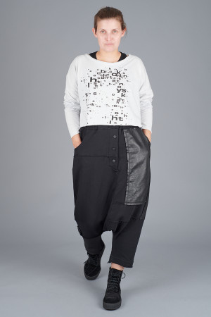 sb205104 - StudioB3 Ummer Trouser @ Walkers.Style buy women's clothes online or at our Norwich shop.