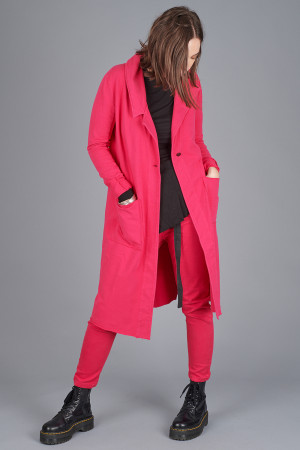 po205121 - Pxxx OFF Leger Coat @ Walkers.Style buy women's clothes online or at our Norwich shop.