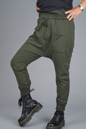 po205122 - Pxxx OFF Relaxed Trousers @ Walkers.Style women's and ladies fashion clothing online shop