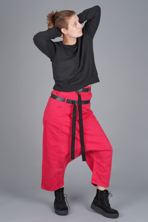 po205127 - Pxxx OFF Denim Ex Low Trousers @ Walkers.Style buy women's clothes online or at our Norwich shop.
