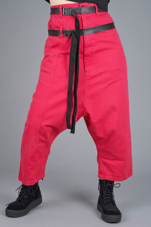 po205127 - Pxxx OFF Denim Ex Low Trousers @ Walkers.Style women's and ladies fashion clothing online shop