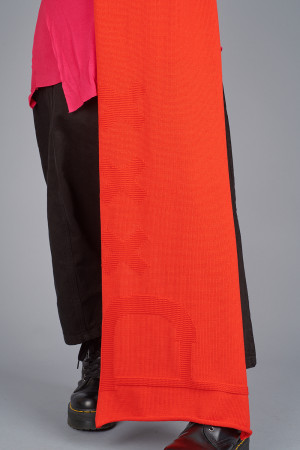 po205129 - Pxxx OFF Scarf @ Walkers.Style women's and ladies fashion clothing online shop