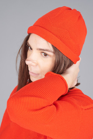 po205130 - Pxxx OFF Beanie Hat @ Walkers.Style buy women's clothes online or at our Norwich shop.
