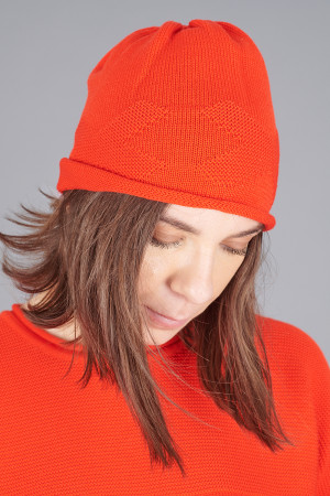 po205130 - Pxxx OFF Beanie Hat @ Walkers.Style women's and ladies fashion clothing online shop