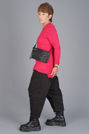 po205133 - Pxxx OFF Belt Bag @ Walkers.Style buy women's clothes online or at our Norwich shop.