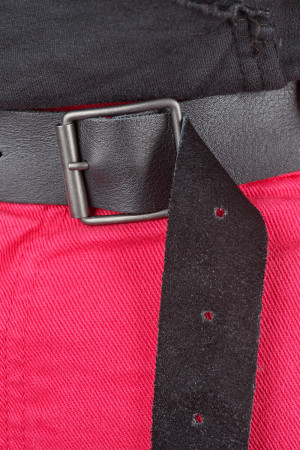po205135 - Pxxx OFF Belt @ Walkers.Style buy women's clothes online or at our Norwich shop.