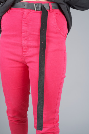 po205135 - Pxxx OFF Belt @ Walkers.Style women's and ladies fashion clothing online shop