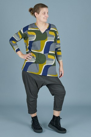 td205143 - Two Danes Brooke T-shirt @ Walkers.Style buy women's clothes online or at our Norwich shop.