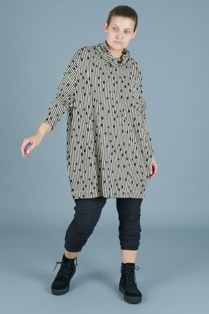 td205144 - Two Danes Berrita Tunic @ Walkers.Style buy women's clothes online or at our Norwich shop.