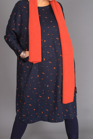 td205146 - Two Danes Isa Dress @ Walkers.Style women's and ladies fashion clothing online shop
