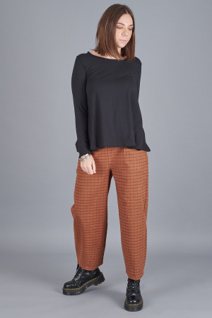 td205151 - Two Danes Willa Trouser @ Walkers.Style buy women's clothes online or at our Norwich shop.