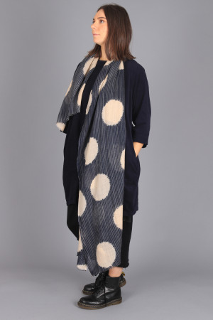 td205156 - Two Danes Startdust Scarf @ Walkers.Style buy women's clothes online or at our Norwich shop.