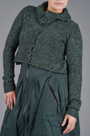 rh205159 - Rundholz Knitted Cardigan @ Walkers.Style women's and ladies fashion clothing online shop