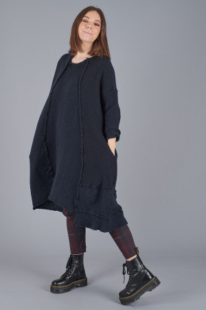 rh205167 - Rundholz Knitted dress @ Walkers.Style buy women's clothes online or at our Norwich shop.