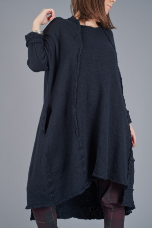 rh205167 - Rundholz Knitted dress @ Walkers.Style women's and ladies fashion clothing online shop