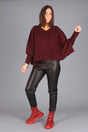 rh205182 - Rundholz Knitted Tunic @ Walkers.Style buy women's clothes online or at our Norwich shop.