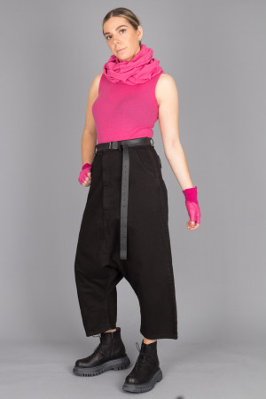 po205203 - Pal Offner Denim Ex Low Trousers @ Walkers.Style buy women's clothes online or at our Norwich shop.
