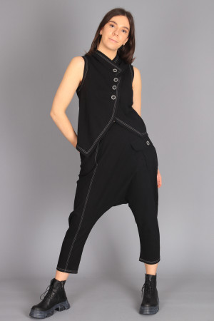 ew210000 - Elsewhere Gilet @ Walkers.Style buy women's clothes online or at our Norwich shop.