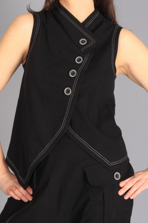ew210000 - Elsewhere Gilet @ Walkers.Style women's and ladies fashion clothing online shop