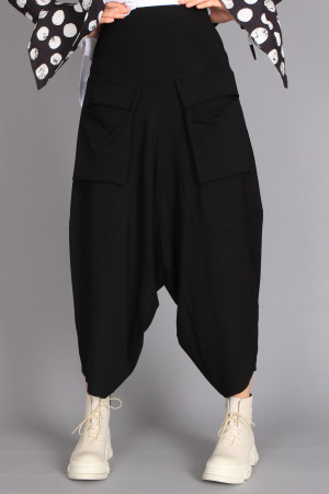 ew210006 - Elsewhere Trousers @ Walkers.Style women's and ladies fashion clothing online shop