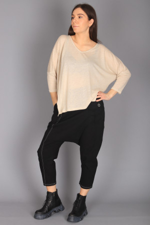 ew210007 - Elsewhere Pullover @ Walkers.Style buy women's clothes online or at our Norwich shop.
