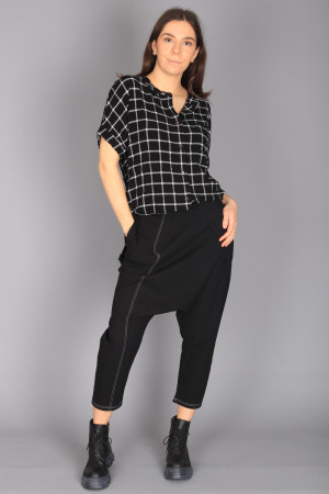 ew210008 - Elsewhere Shirt @ Walkers.Style buy women's clothes online or at our Norwich shop.