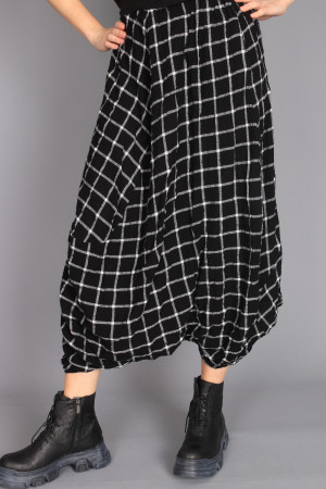 ew210009 - Elsewhere Low Trousers @ Walkers.Style women's and ladies fashion clothing online shop