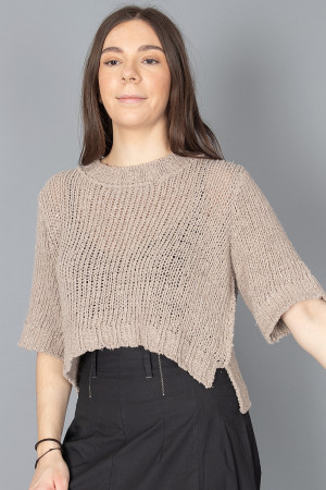 lb210022 - Lurdes Bergada Pullover @ Walkers.Style women's and ladies fashion clothing online shop