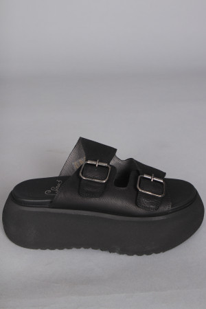 lf210026 - Lofina Chunky Sandal @ Walkers.Style buy women's clothes online or at our Norwich shop.