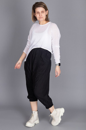 sb210028 - StudioB3 Verto Trousers @ Walkers.Style buy women's clothes online or at our Norwich shop.