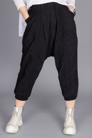 sb210028 - StudioB3 Verto Trousers @ Walkers.Style women's and ladies fashion clothing online shop