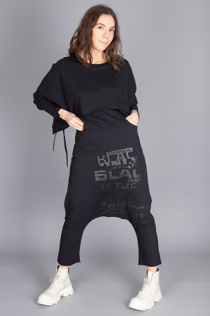 sb210030 - StudioB3 Corso Trousers @ Walkers.Style buy women's clothes online or at our Norwich shop.