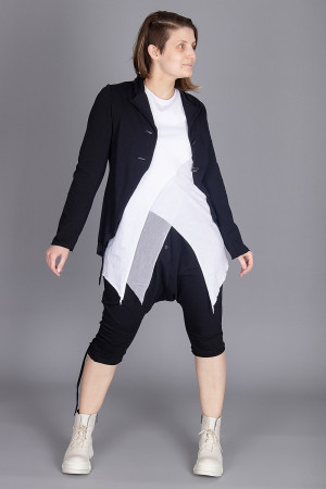 sb210033 - StudioB3 Nolan Jacket @ Walkers.Style buy women's clothes online or at our Norwich shop.