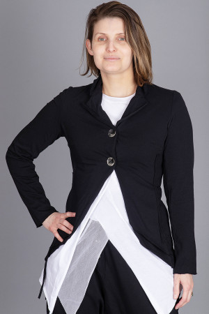 sb210033 - StudioB3 Nolan Jacket @ Walkers.Style women's and ladies fashion clothing online shop