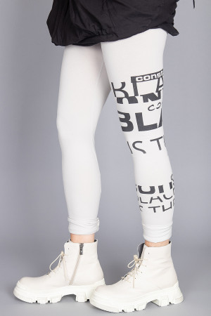 sb210037 - StudioB3 Zanno Leggings @ Walkers.Style buy women's clothes online or at our Norwich shop.