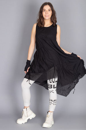sb210037 - StudioB3 Zanno Leggings @ Walkers.Style women's and ladies fashion clothing online shop