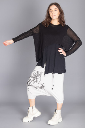 sb210039 - StudioB3 Endorfo Jumper @ Walkers.Style buy women's clothes online or at our Norwich shop.