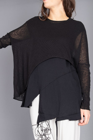 sb210039 - StudioB3 Endorfo Jumper @ Walkers.Style women's and ladies fashion clothing online shop