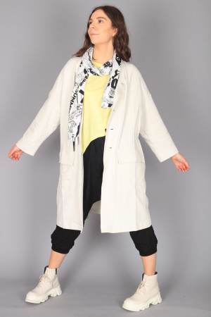 po210045 - Pal Offner Relaxed Coat @ Walkers.Style buy women's clothes online or at our Norwich shop.