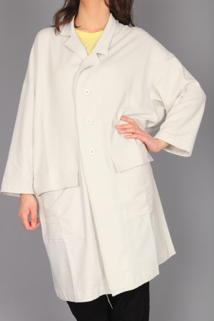 po210045 - Pal Offner Relaxed Coat @ Walkers.Style women's and ladies fashion clothing online shop