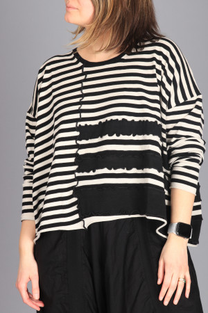 rh210067 - Rundholz Knitted Tunic @ Walkers.Style women's and ladies fashion clothing online shop