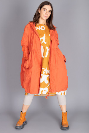 rh210089 - Rundholz Coat @ Walkers.Style buy women's clothes online or at our Norwich shop.
