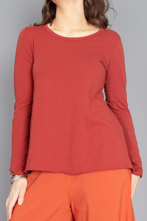 rh210101 - Rundholz T-shirt @ Walkers.Style women's and ladies fashion clothing online shop