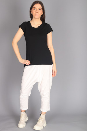 rh210110 - Rundholz T-shirt @ Walkers.Style buy women's clothes online or at our Norwich shop.
