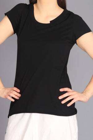 rh210110 - Rundholz T-shirt @ Walkers.Style women's and ladies fashion clothing online shop