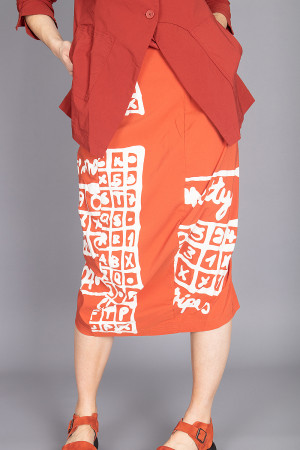 rh210115 - Rundholz Skirt @ Walkers.Style women's and ladies fashion clothing online shop
